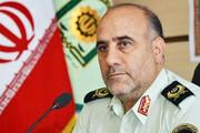 فیلم | سوال جنجالی مجری تلویزیون از فرمانده انتظامی تهران بزرگ