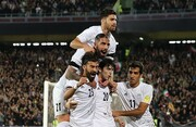 وضعیت قرمز در هنگکنگ، شرایط سفید در تیم ایران