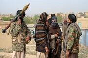 طالبان ۶ خبرنگار را ربود