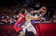 دیدار بسکتبال ایران با فیلیپین؛آخرین شانس برای المپیکی شدن