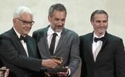 غیبت دو برنده مهم در اختتامیه جشنواره فیلم ونیز