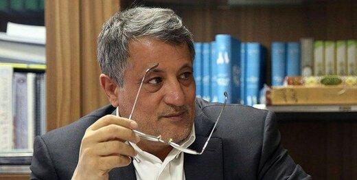 محسن هاشمی: نجومیبگیر شهری نداریم