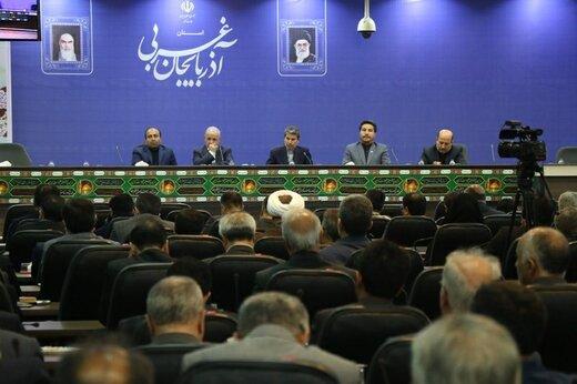 معرفی دستگاههای اجرایی برتر آذربایجانغربی در جشنواره شهید رجایی