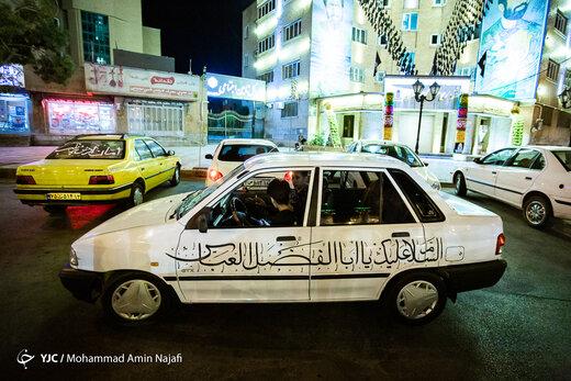 ماشین نویسی در ایام محرم