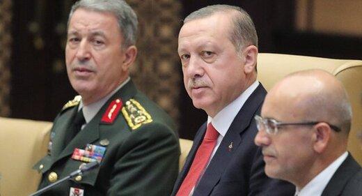 آغاز گشتزنیهای زمینی مشترک ترکیه و آمریکا در شمال سوریه