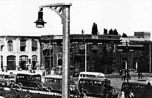 روزی که تهران روشن شد