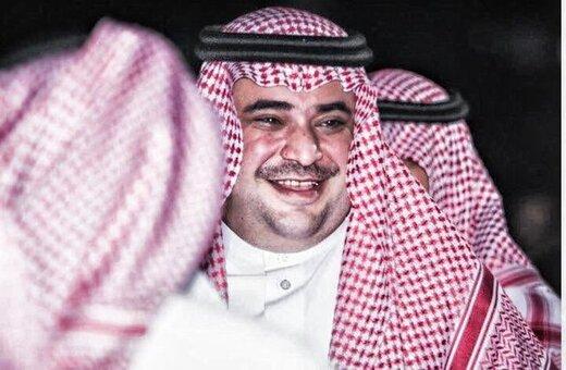 سعود القحطانی کجاست؟