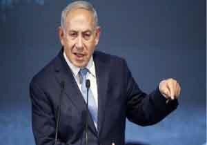 نتانیاهو وکیل کشورهای منطقه شد!/بی بی، سراغ پوتین هم می رود