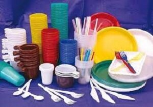 طرح ممنوعیت استفاده از ظروف یکبارمصرف