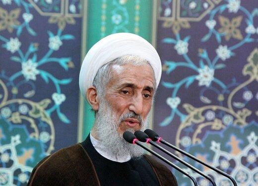 انتقاد تند امام جمعه تهران از دولت و FATF /بس کنید، آیا برجام کافی نبود/مسئولان خود را ارباب نبینند