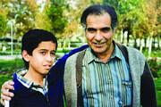 پادکست | «ته خیار» هوشنگ مرادی کرمانی را با صدای خودش بشنوید
