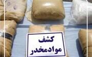 کشف بیش از ۲.۷ تن موادمخدر در آذربایجانشرقی