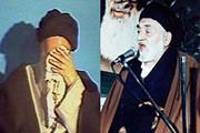 فیلم | روضه جانسوز مرحوم کوثری در حضور امام خمینی(ره)