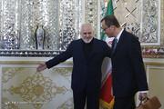"""شما نظر دادید: سفر """"فروتا"""" دست برتر برای ایران بود"""