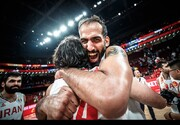 12 سال و دو بازمانده؛ اتفاق بزرگ برای بسکتبال ایران