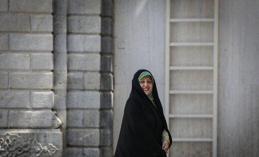 پشت پرده تلاش آمریکا برای بازگشت به میز مذاکره با ایران از نگاه معصومه ابتکار