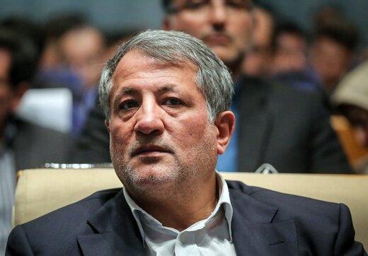 کارت زرد هاشمی به شهرداری تهران: پروژههای نیمهتمام را تمام کنید