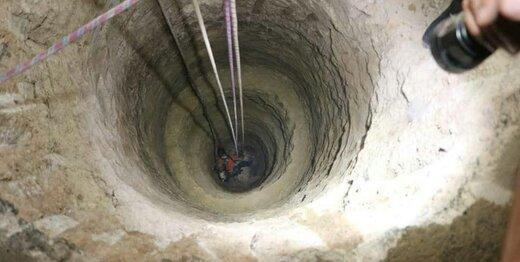 مرگ ۵ نفر بر اثر سقوط در چاه فاضلاب و گازگرفتگی
