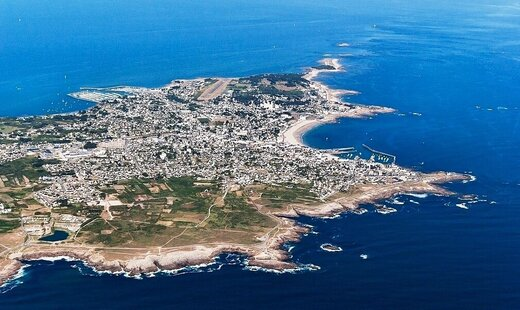 مؤتمر حول اقتصاد الماء يعقد في جزيرة كيش شباط القادم