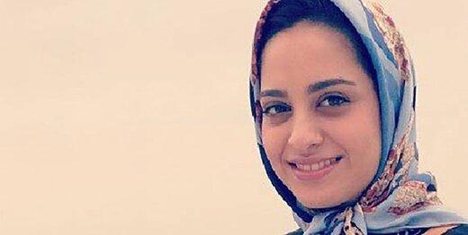 شبنم نعمتزاده بازداشت شد/ جلسه محاکمه، دوشنبه