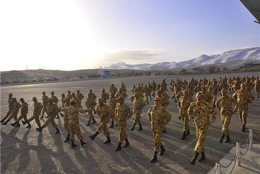 با آییننامه جدید، مشمولان دارای کف پای صاف چگونه از سربازی معاف میشوند؟