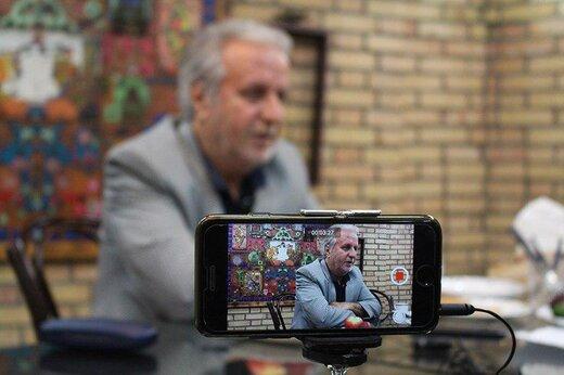 انتقاد استاد دانشگاه از غلبه پول بر هنر