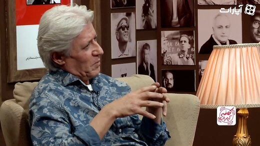 نقشهای که شریفینیا برای فیلمنامه «روز واقعه» بیضایی داشت