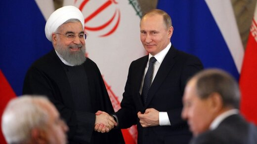 Kremlin aide says Iran, Russia looking for alternative to SWIFT