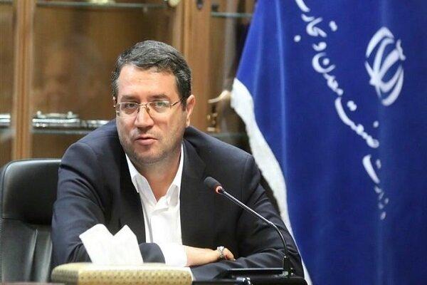 Minister says Iran-Iraq trade volume to rise to $ 20 billion