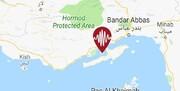 سه زلزله پی در پی در جزیره قشم
