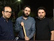 پسر سیدمحمد خاتمی در آمریکاست یا تهران؟ +عکس