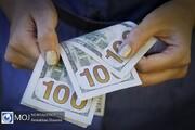 قیمت دلار در روزهای تعطیل این هفته چه تغییری داشت؟