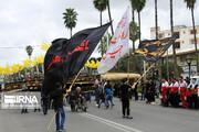 تصاویر | عزاداری روز تاسوعا حسینی(ع) در سراسر کشور
