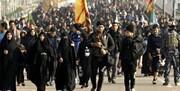 آمادهسازی مرزهای شلمچه و چذابه برای پذیرایی از زائران حسینی