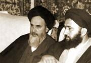 پاسخ به ادعای عجیب یک احمدینژادی درباره شهادت فرزند بزرگ امام خمینی (ره)