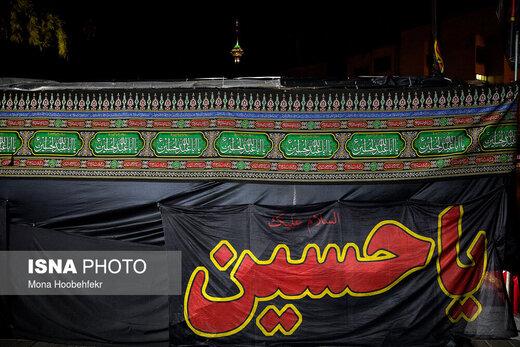 پرطرفدارترین اسامی محرمی ایرانیان/ نام چند میلیون ایرانی «حسین» است؟