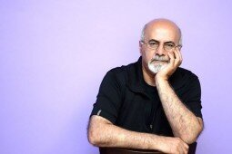 بهروز غریبپور: تعزیه، اپرای ایرانی است