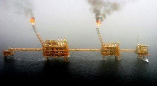 میدان گازی بلال سهم ایرانیها میشود