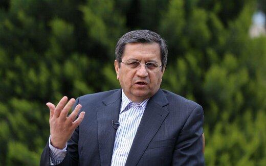 پیام ارزی رئیس کل بانک مرکزی