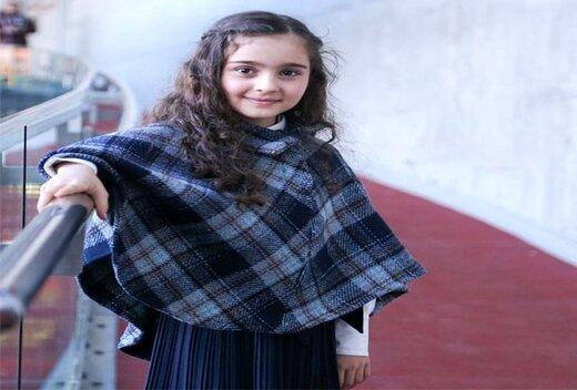 درخشش مانیا علیجانی، بازیگر کودک سینمای ایران در شیلی
