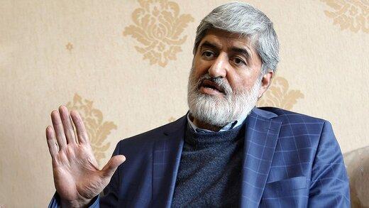 مطهری: احمدینژاد به درستی میگفت مسئول اجرای قانون اساسی است/تفسیر قانون اساسی باید به عهده نهادی بالاتر از شورای نگهبان باشد