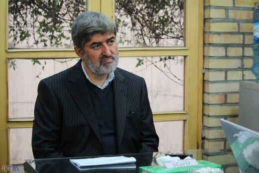 واکنش علی مطهری به جنجالهای بازی استقلال - تراکتور و شعارهای نژادپرستانه هواداران