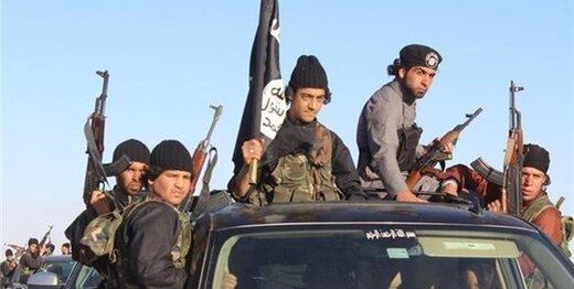 گروهک تروریستی داعش چقدر ثروت دارد؟