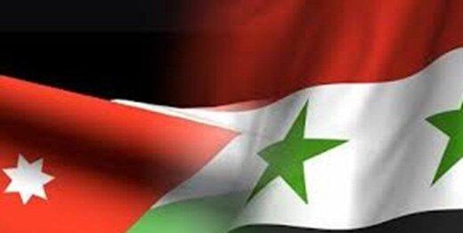 یک کشور عربی روابط را با سوریه از سر می گیرد