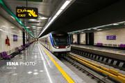 مترو عامل فرونشست زمین در تهران؟ / پاسخ مدیر عامل مترو