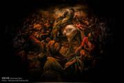 ماندگارترین نقاشیها از عاشورا/ عکس