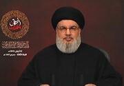 نصرالله: هر جنگی علیه ایران به معنای پایان اسرائیل خواهد بود