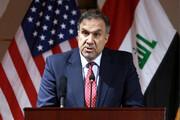 فشار آمریکا به عراق برای کاهش واردات گاز ایران جواب نداد
