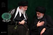 مقتدی صدر چرا به ایران آمد؟/ او مقتدای چندسال پبش نیست