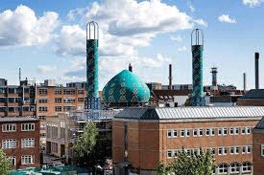 فیلم | عزاداری محرم با زبان دانمارکی در مسجد امام علی (ع) کپنهاگ
